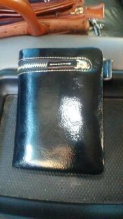 Excellent wallet