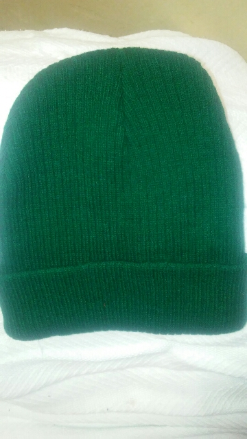 Very warm and comfortable beanie