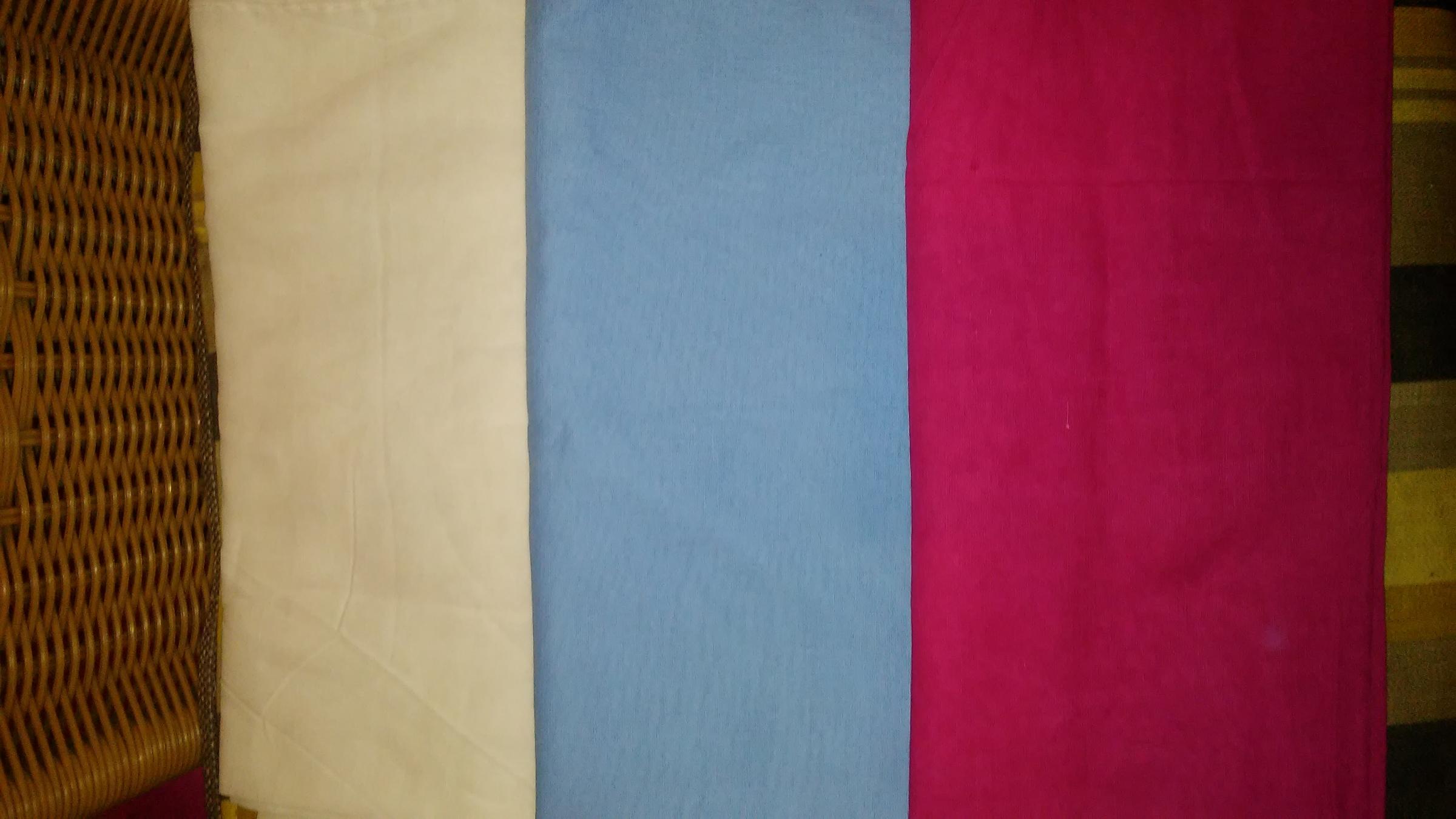 Very nice bandanas/handkerchiefs