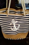 Love my new beach bag