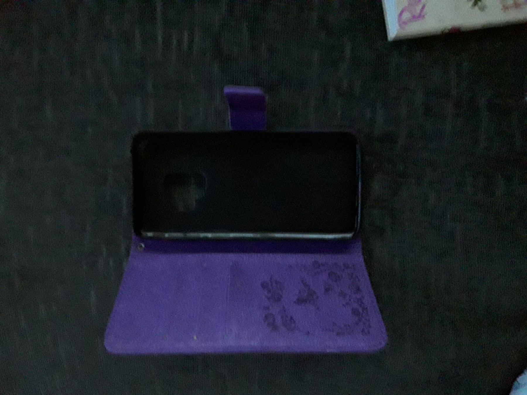 Samsung phone case stockproof