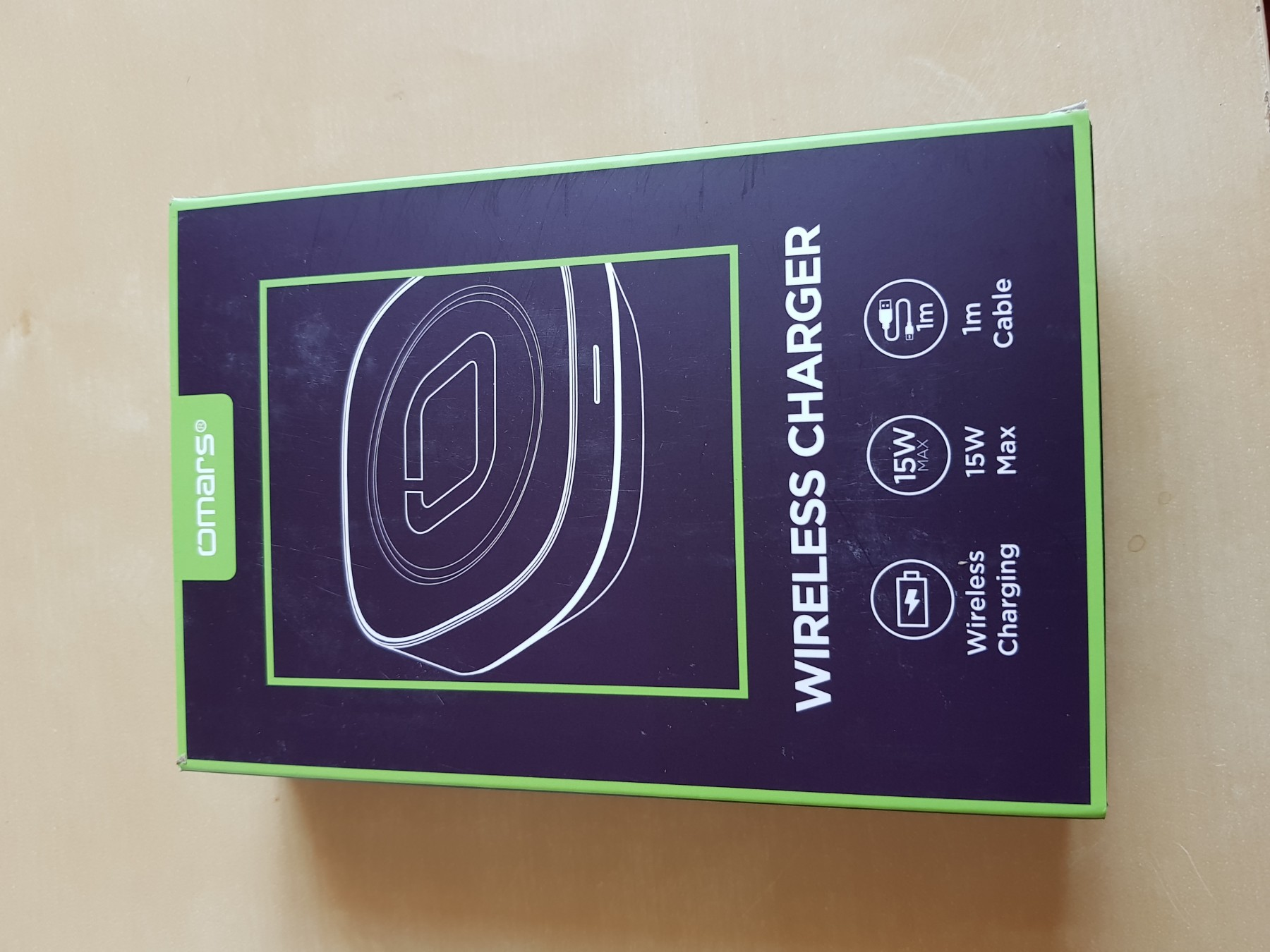 Great Wireless Charger