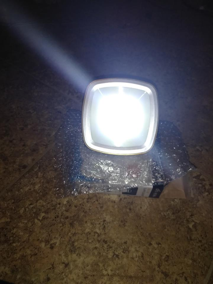 great camping lights