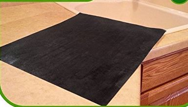 Durable grill mat
