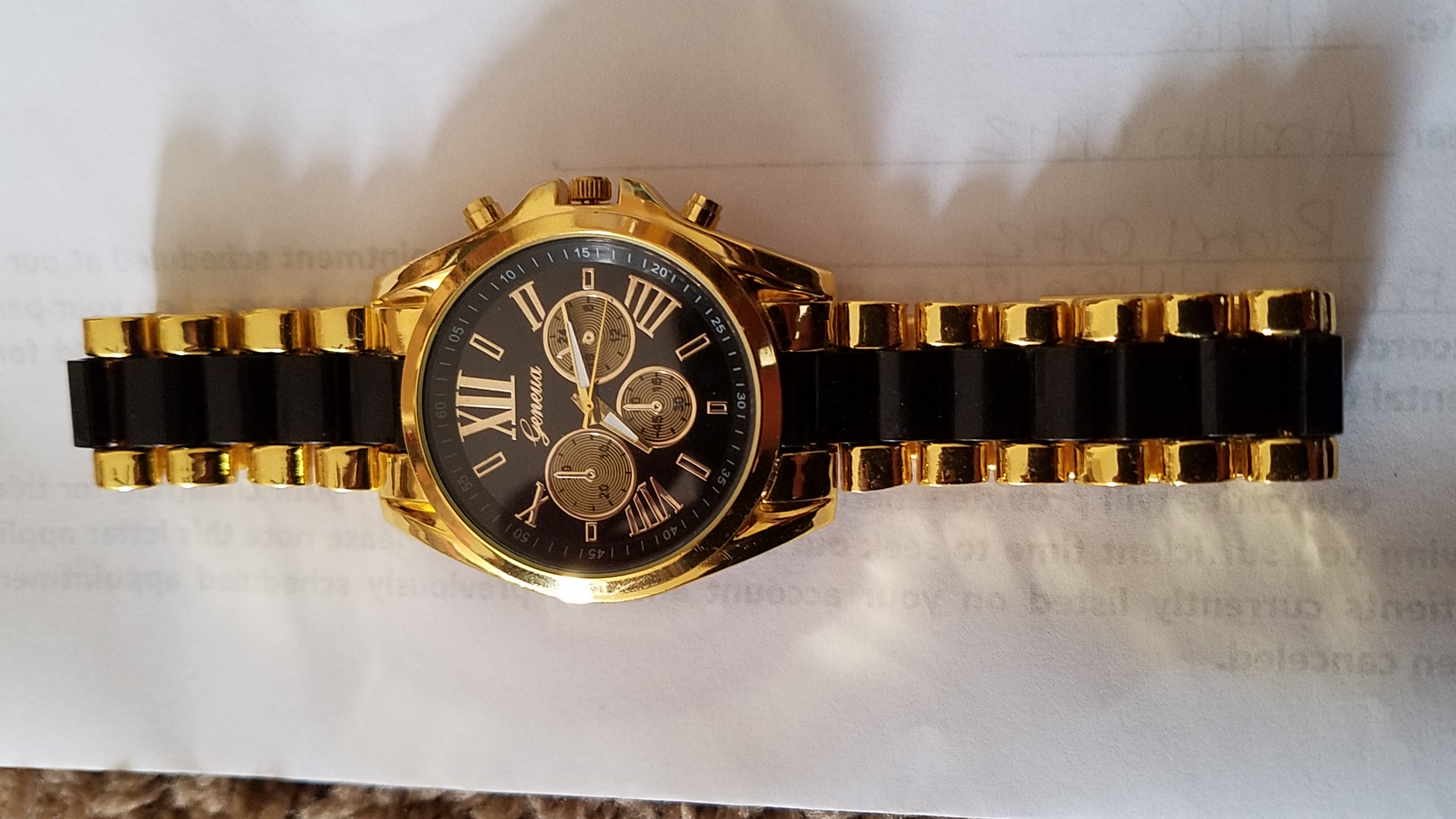 The worst watch I have ever bought!