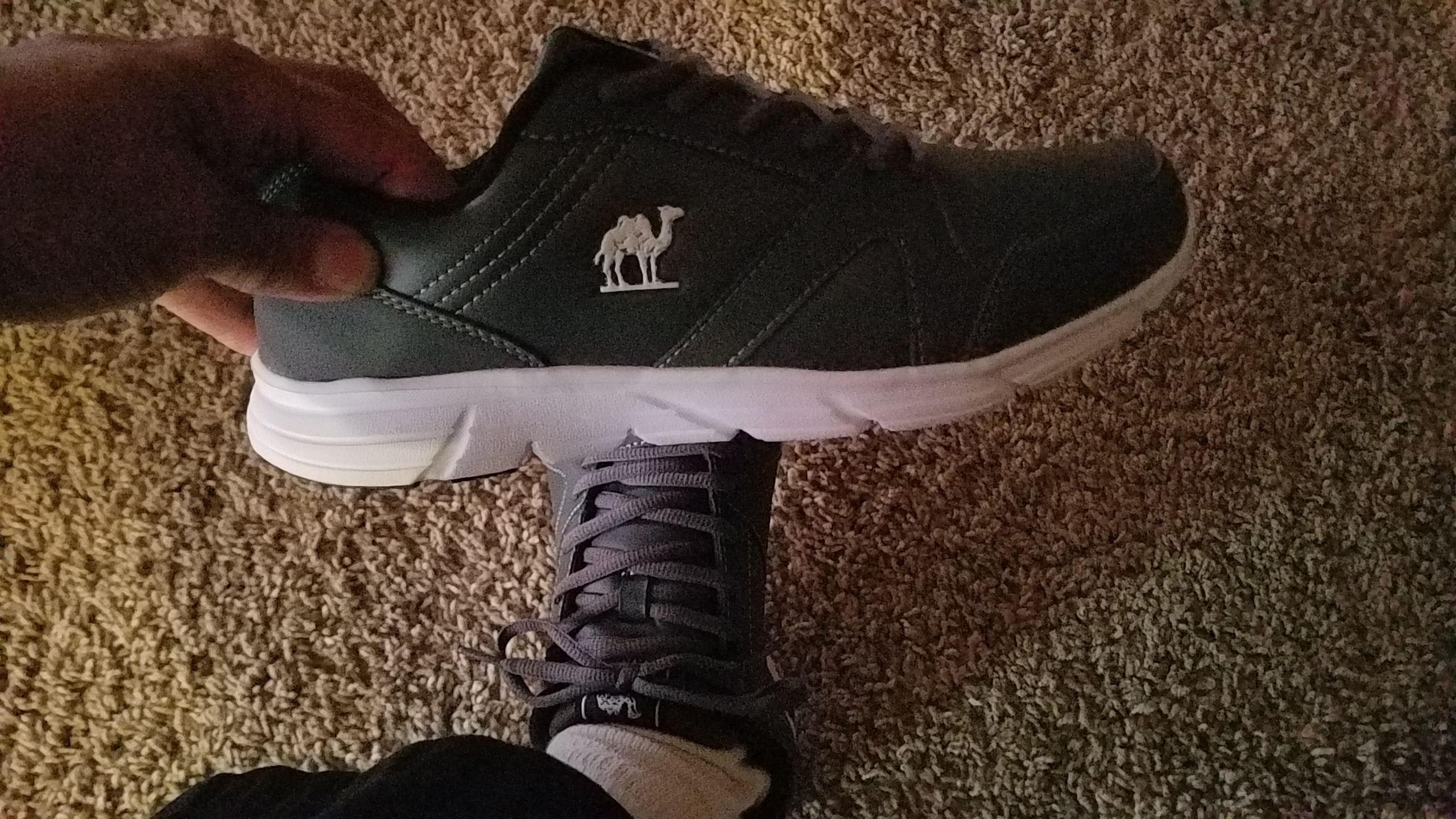 Love the design, but the right side shoe was too tight.