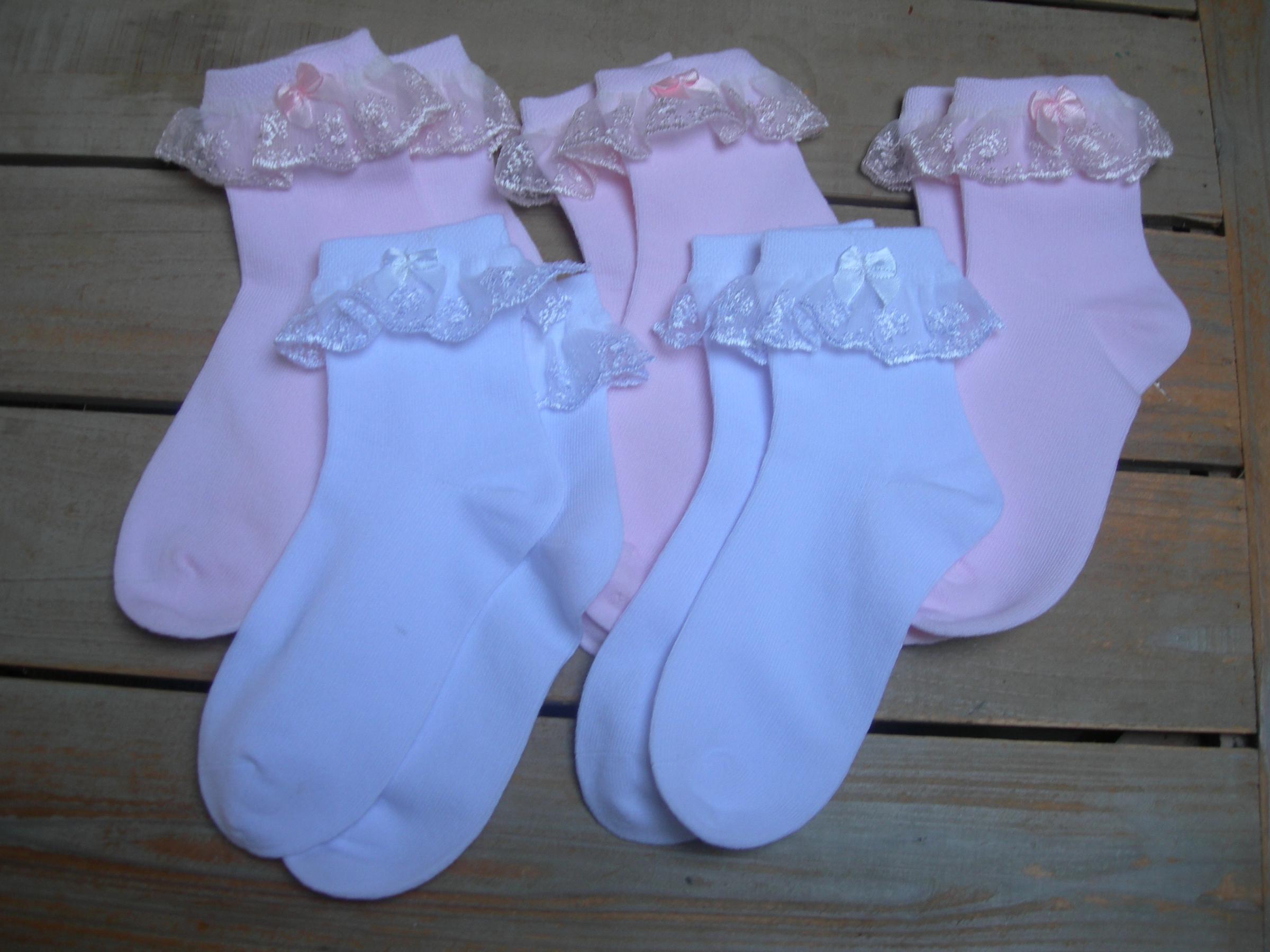 Magnifiques chaussettes