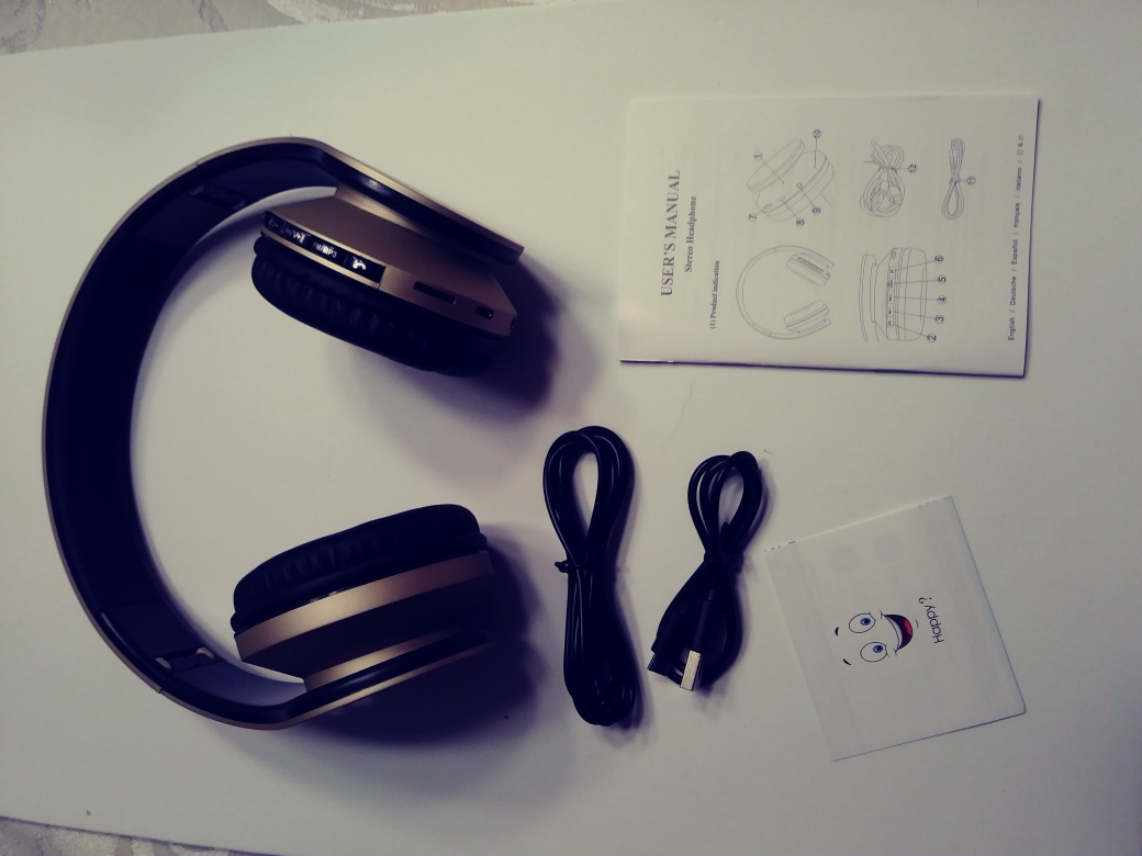 Fantastic Bluetooth Headphones