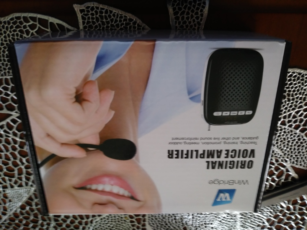 Fantastic Sound Amplifier