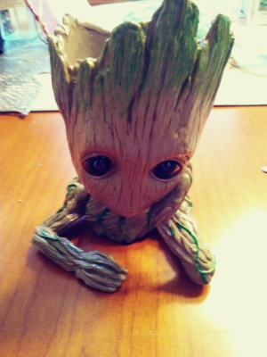 Who does'nt love Groot!