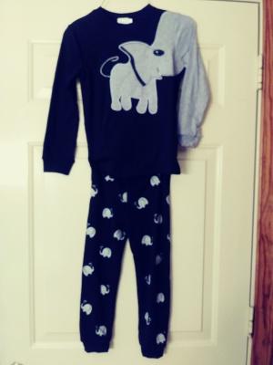 Adorable Pajamas for Boys