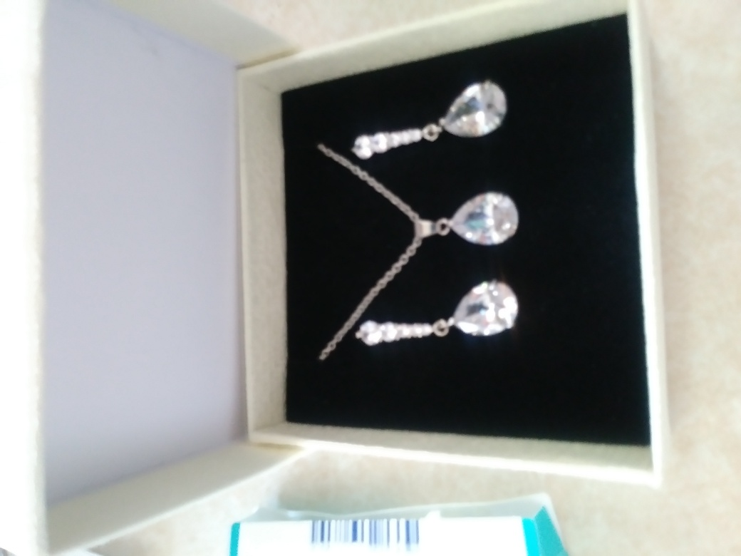 Lovely Bridesmaid/Special occasion jewelry
