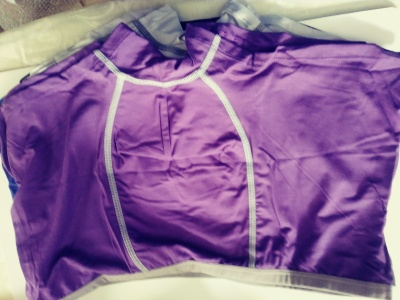 Very nice Soft fabric!