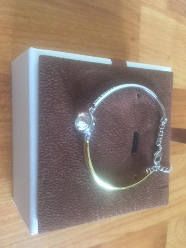 Bangle Bracelet.