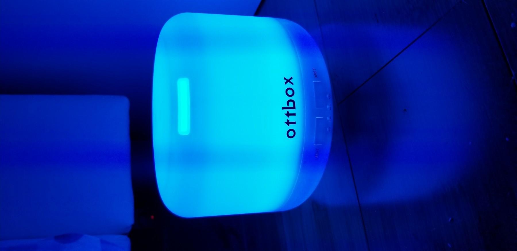 Ottbox oil diffuser