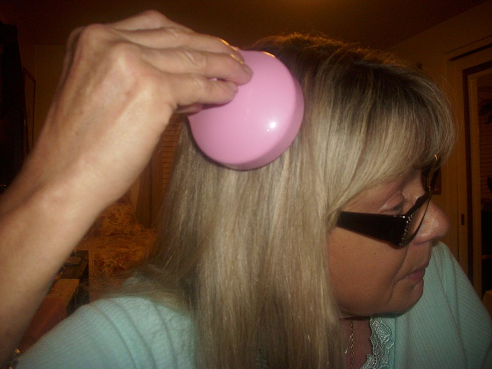 Good Massage Tool for Scalp and Body