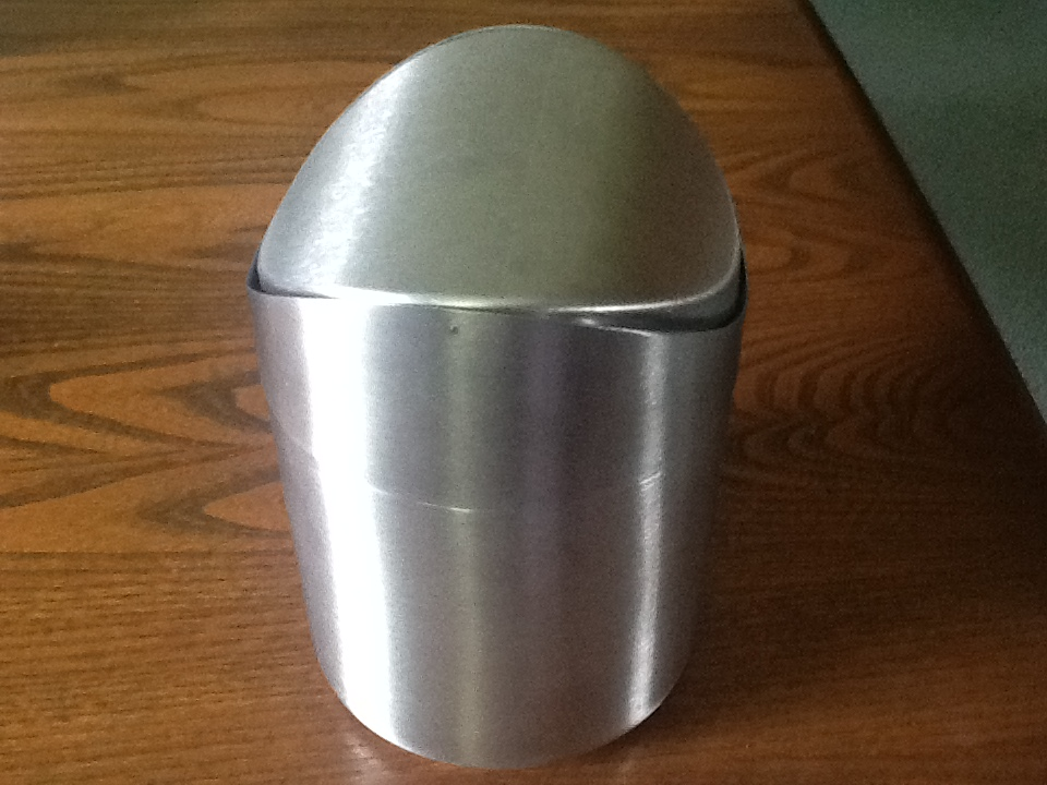 Neat little bin - ideal for many uses around the home