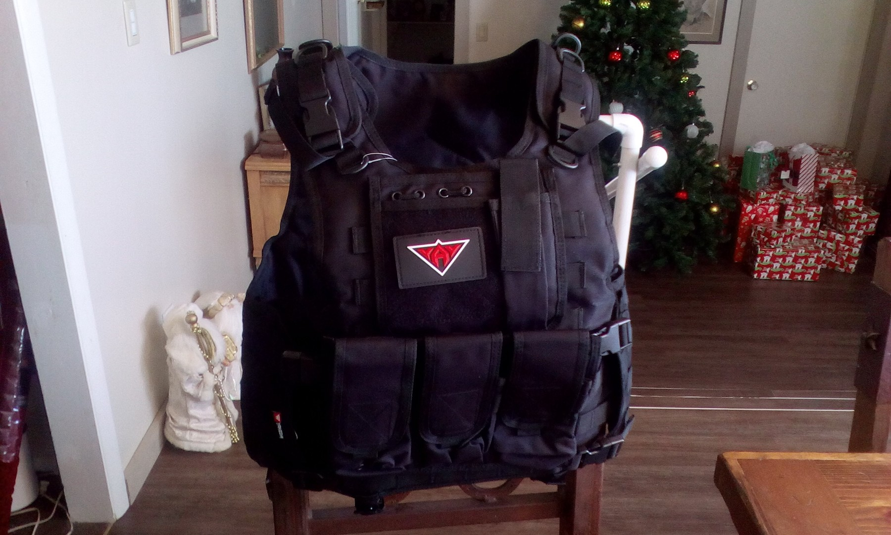 Nice Multi-purpose Tactical Vest