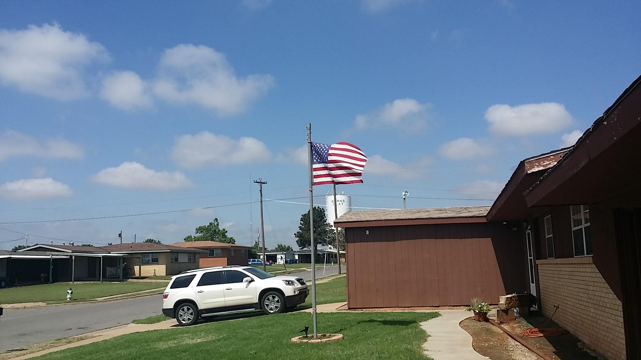 Good Quality USA Flag