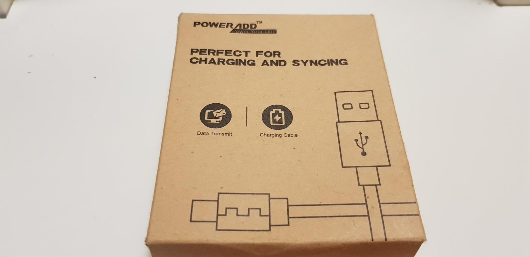 Tres bon câble USB C