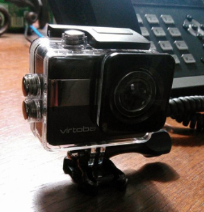 Great camera for the price, loaded with extras and has good quality video and photos.