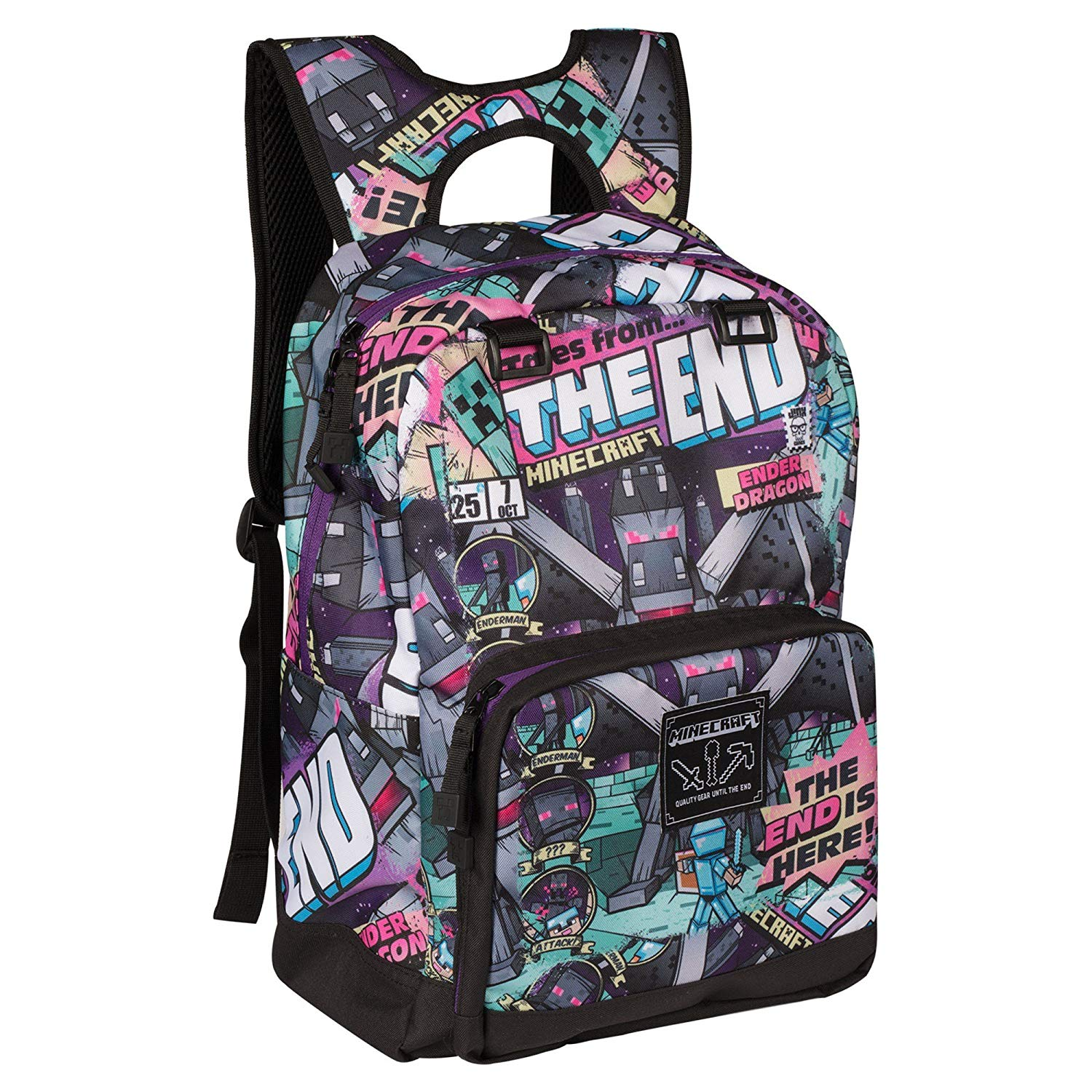 The Best Minecraft Backpack