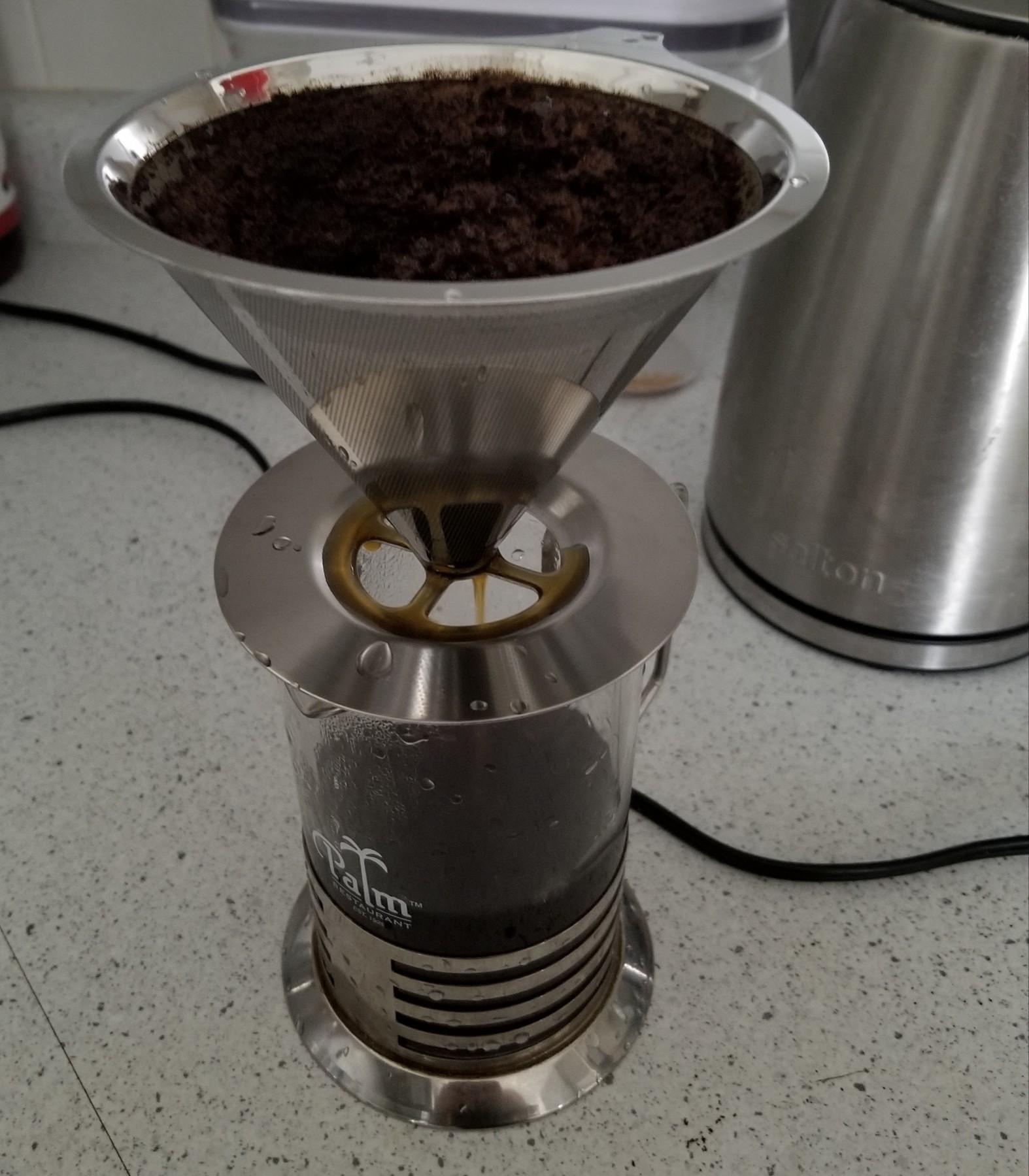 Good Coffee Filter