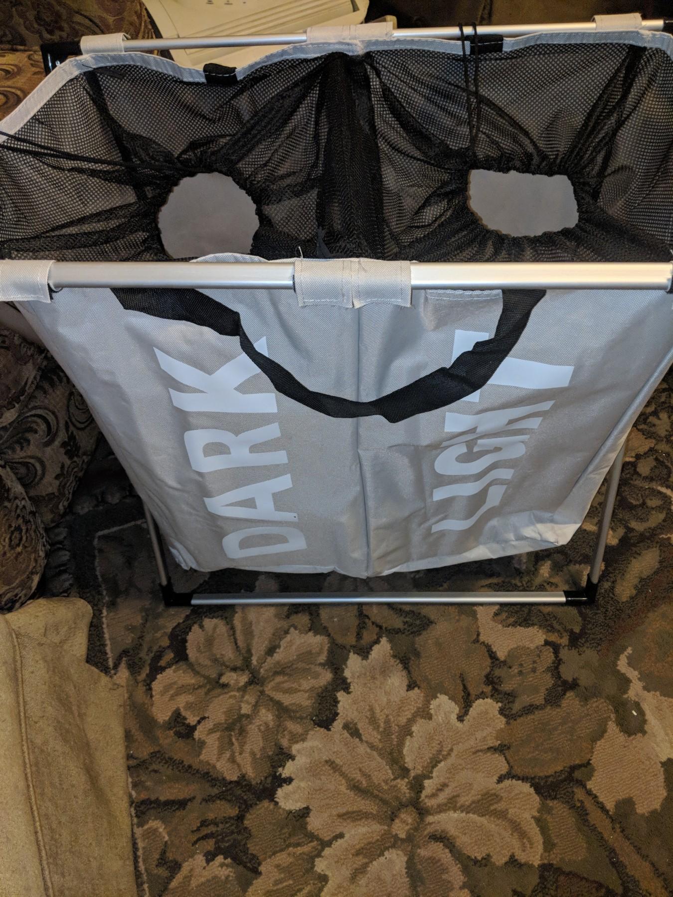 Great Laundry Hamper