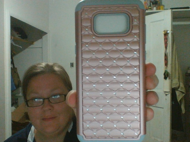 Love This Phone Cover!!