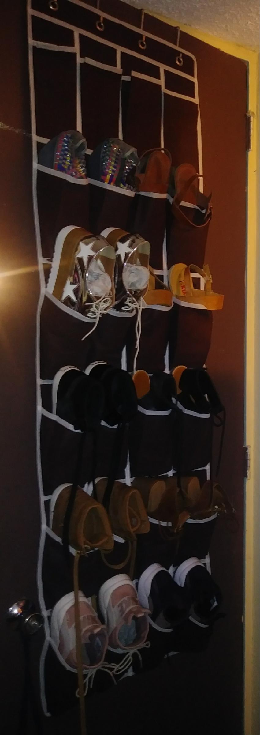 Shoes organizar