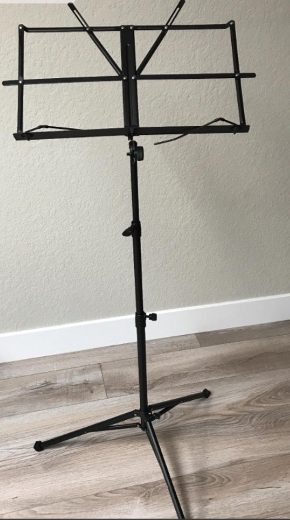 Fantastic music stand