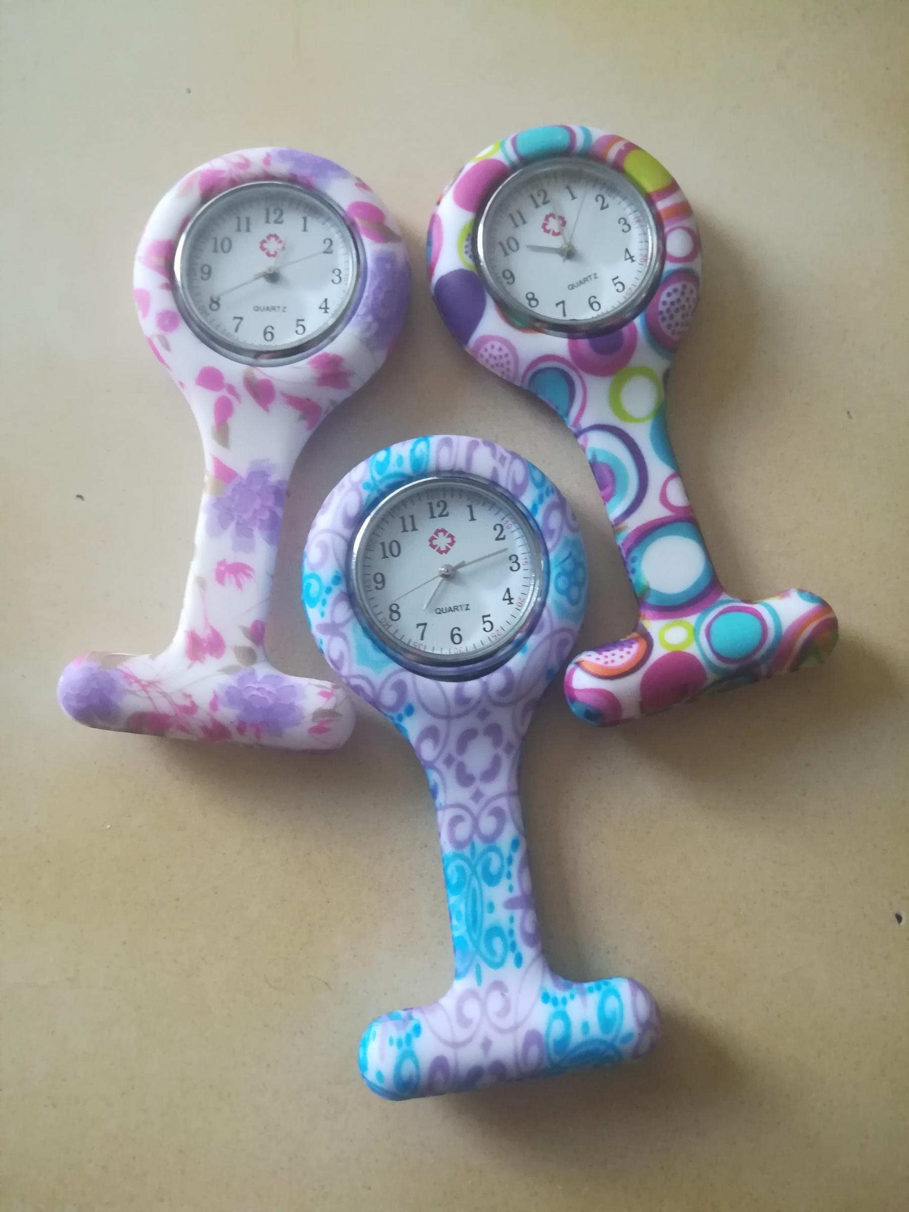 Lot de 3 montres
