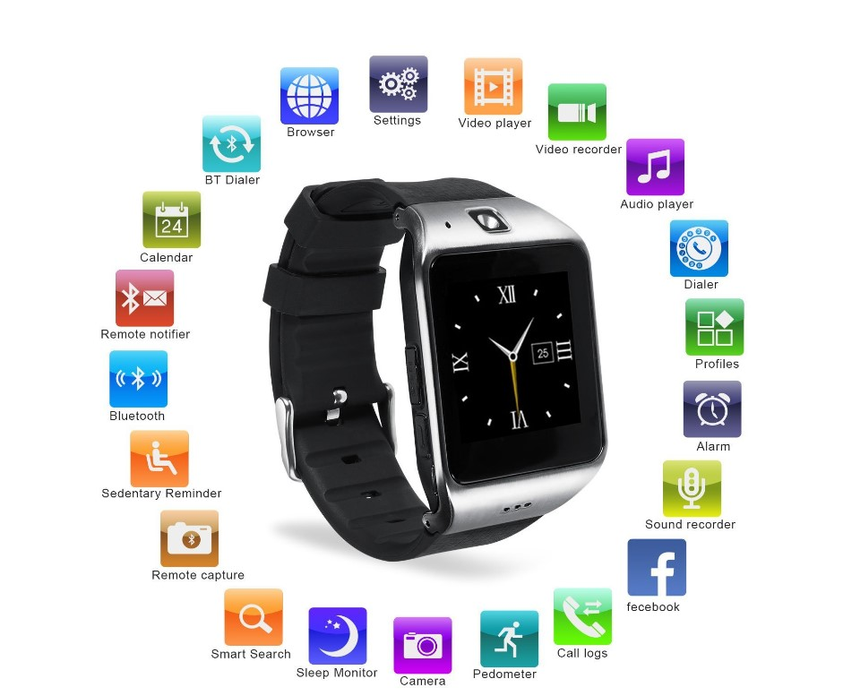 great smart watch at a price you can afford