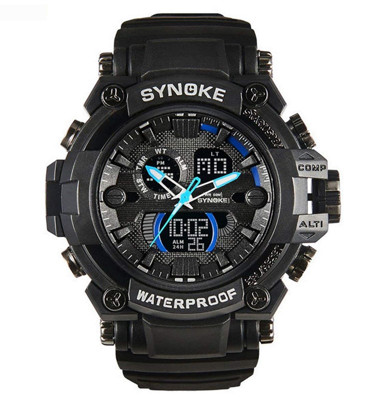 STYLISH WATCH  looks and feels great