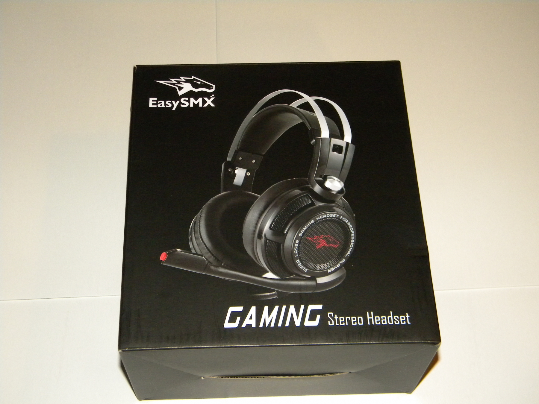 HIGH END HEADSET AT LOW END PRICE WICKED