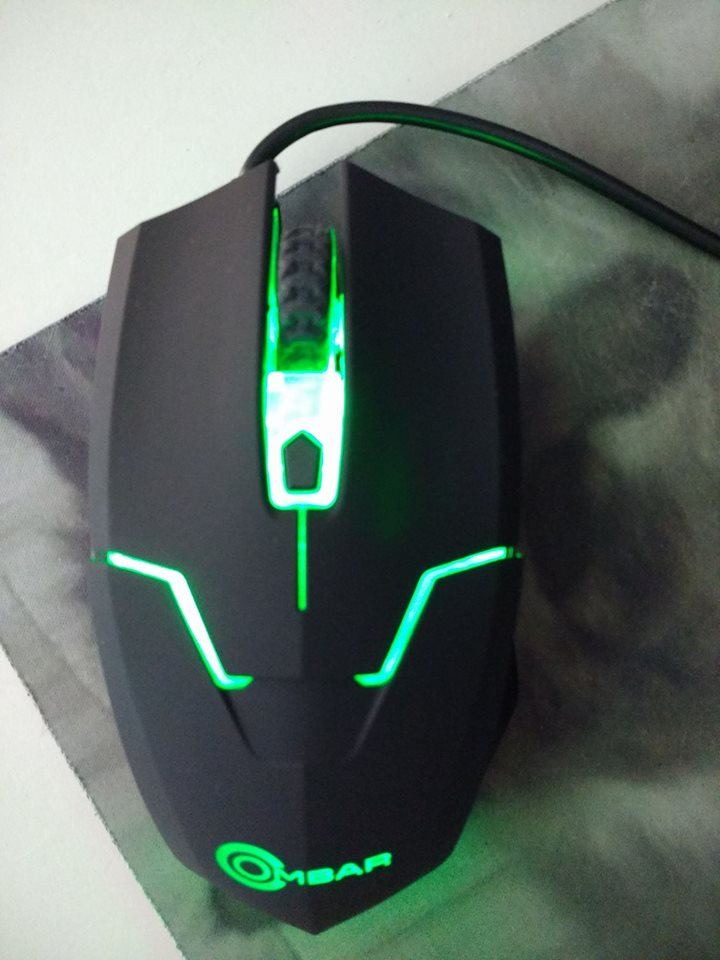 Great mouse for gaming or everyday use