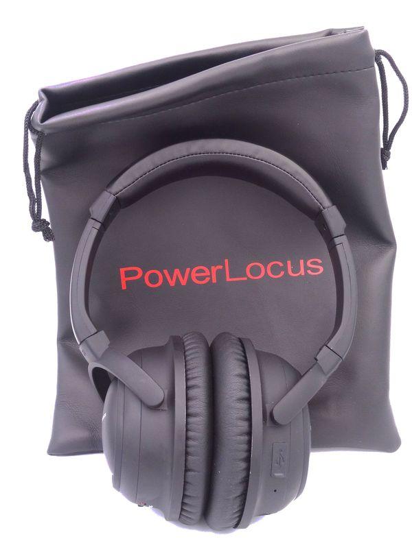 Ein vernünftiger Bluetooth-Vollkopfhörer, wenn Noise-Cancelling eingeschaltet ist !!!