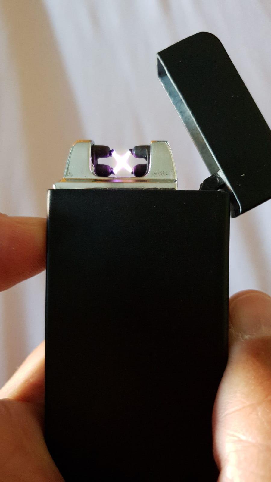 USB y de sobre arco
