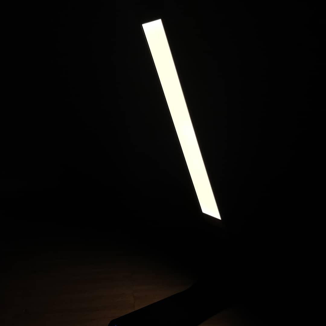 Super Lampe!