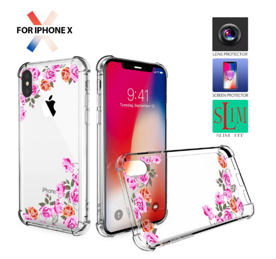 Great Protection for the iPhone X