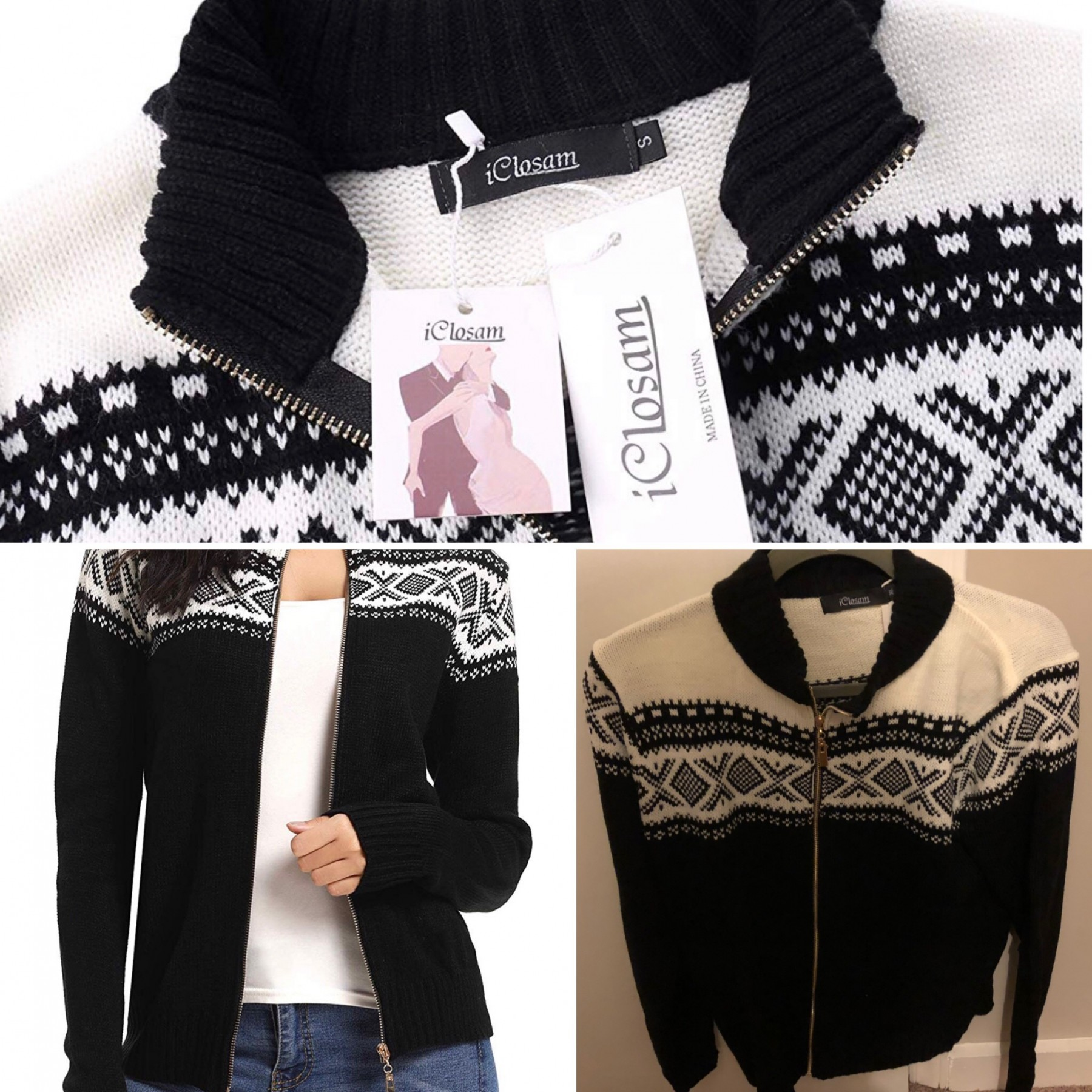 Gorgeous Cardigan Sweater