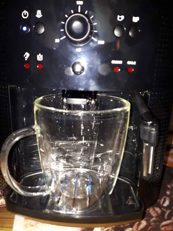 Edle Kaffeegläser, die mal schöner als gewöhnliche Kaffeetassen aussehen