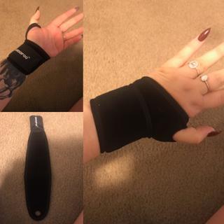 Great Wrist Brace